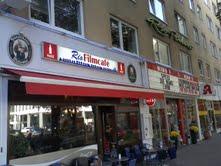 Downstairs-Kino Im Filmcafé