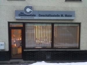 Continentale-Versicherung_Maier_Erding