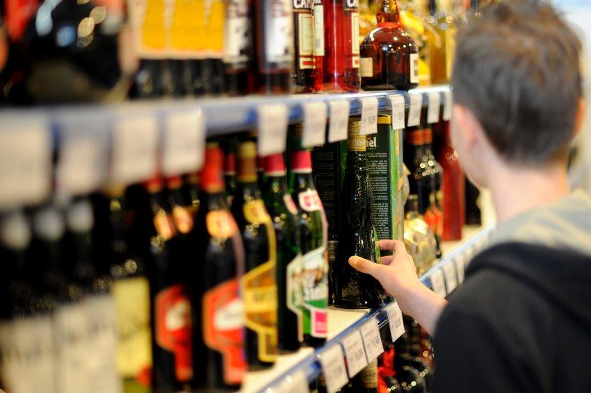 Jugendliche trinken so wenig wie seit den 70ern nicht mehr (3/3)