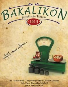 Bakalikon_Restaurant-Dachau