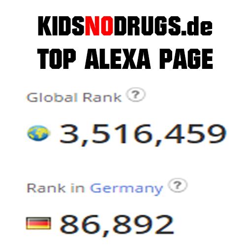 Top 100.000 Seite in Deutschland