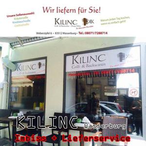 Kilinc_Wasserburg_Döner-Pizza-Lieferservice