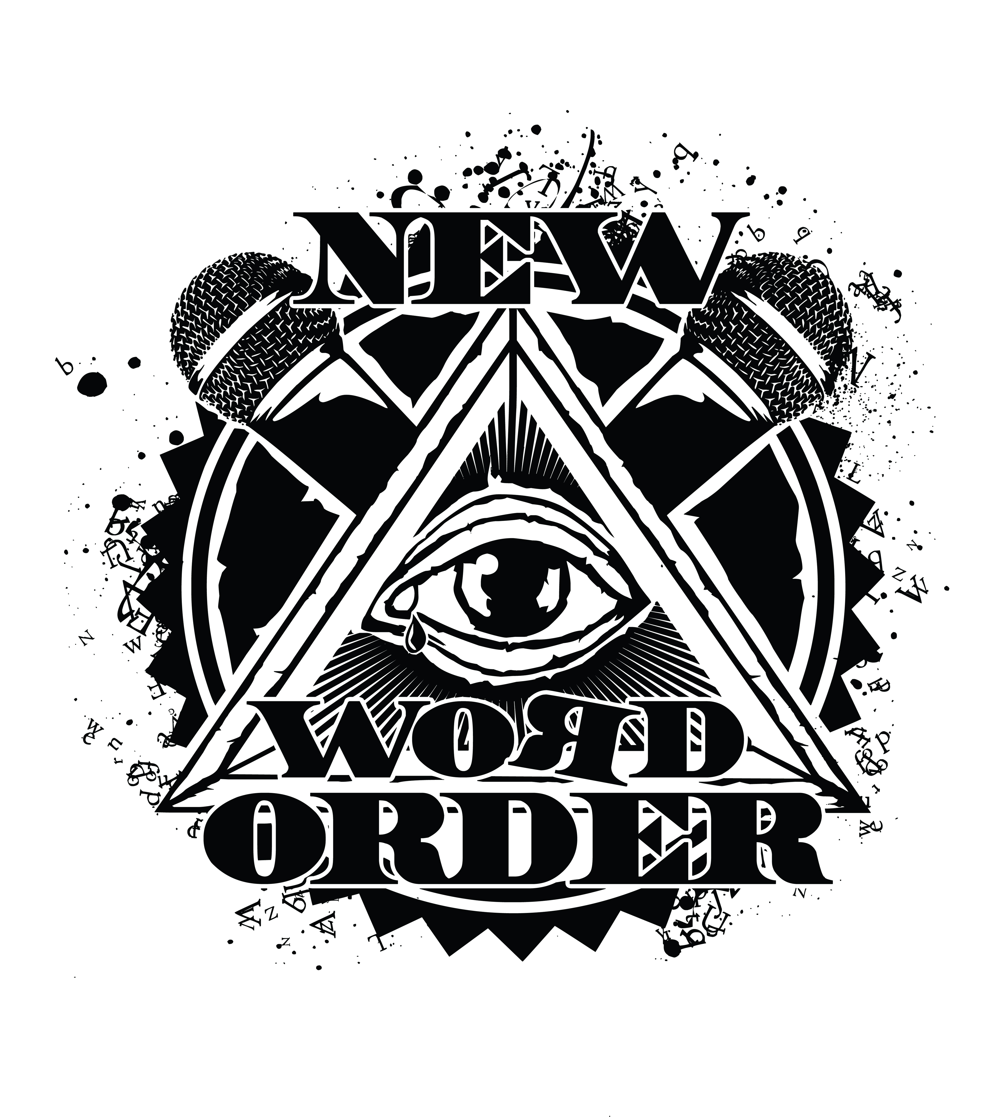 New Word Order (Logo)