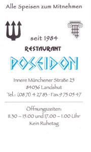 Poseidon_Restaurant_Landshut