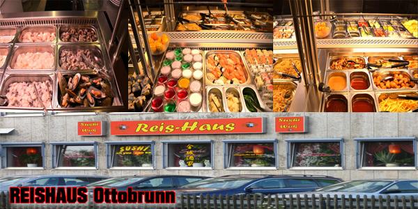 Reis Haus – Asiatisches Restaurant (Ottobrunn)