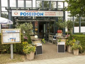 Restaurant Poseidon Martinsried