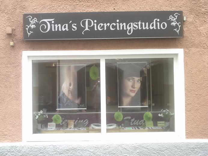 Tina`s Piercingstudio